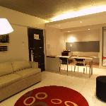 Photo de Amerian Tucuman Apart & Suites
