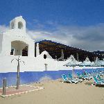 Paloma Pasha Beach