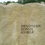Devonian Fossil Gorge