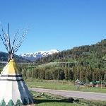 Foto di Camp Creek Inn