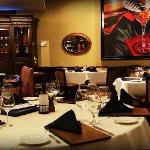 Pampas Dining Room