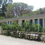 Photo de Camping Le Tamerici