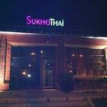 Foto de Sukhothai