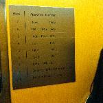 Room Listings