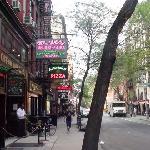 Greenwich Village View-1