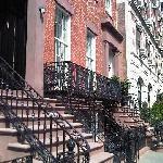 Greenwich Village View-2
