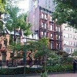 Greenwich Village View-5