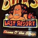 صورة فوتوغرافية لـ Dick's Last Resort