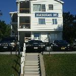 Harborage Inn on the Oceanfront Foto