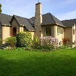 Abinger House