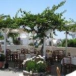 Φωτογραφία: Anemomilos Restaurant