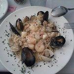 Best Seafood Dish