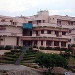 Hotel Haritha, Yadarigutta