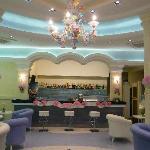Photo de Hotel Moderno Majestic
