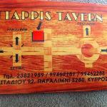 ttappis map