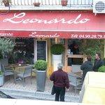 Photo of Restaurant Le Leonardo