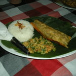 Photo de Warung Suka Sari