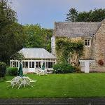 Lanteglos Country House Hotel Foto