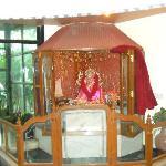 Bild från Pratap Heritage