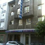 Foto de Hotel Cristal 1