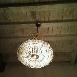 romantic room ceiling