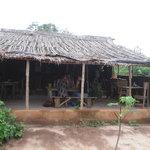 paillotte restaurant