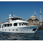 Private Luxury Boat on Bosphorus 19
