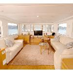 Private Luxury Boat on Bosphorus 23