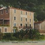 Photo de Hôtel Chantoiseau
