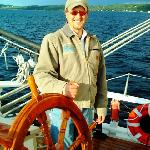 Captain Dave McGinnis - Tall Ship Manitou