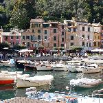 Portofino - a beautiful place to visit