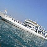 Ferry for Kalymnos