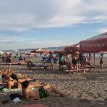 Legian Beach 1