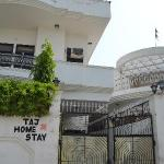 Foto di Taj Home Stay