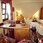 Hotelzimmer Panorama Comfort