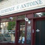 Photo of L'Ermitage Saint Antoine