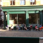 The Northern Quarter Restaurant & Bar (TNQ)
