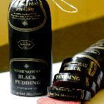 Gold Award Winning Stornoway Black Pudding