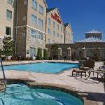 Hilton Garden Inn Denton Foto