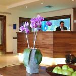 Lobby / Reception