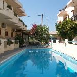 Hotel Elida Foto