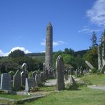Wild Wicklow Tours Dublin - Glendalough