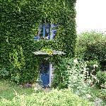 Une maison à Giverny