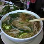 special pho. I throw everything in!