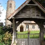Foto de Church Farm Barn