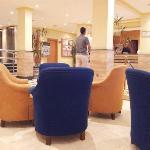 Lobby (reception)