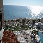 Foto di Constantinos the Great Beach Hotel
