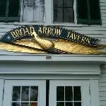 The Broad Arrow Tavern