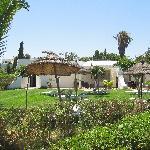 Les jardins de l'Hasdrubal