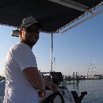 Captain Matt Olson